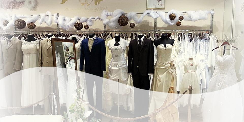 Marz Brautmodengeschaft Fur Brautmode In Traunreut Bei Munchen